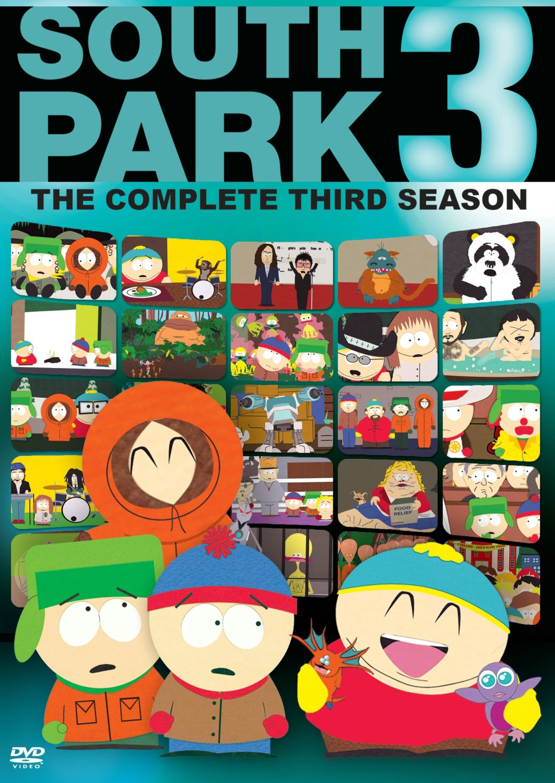 South park season 3 in hd 720p tvstock