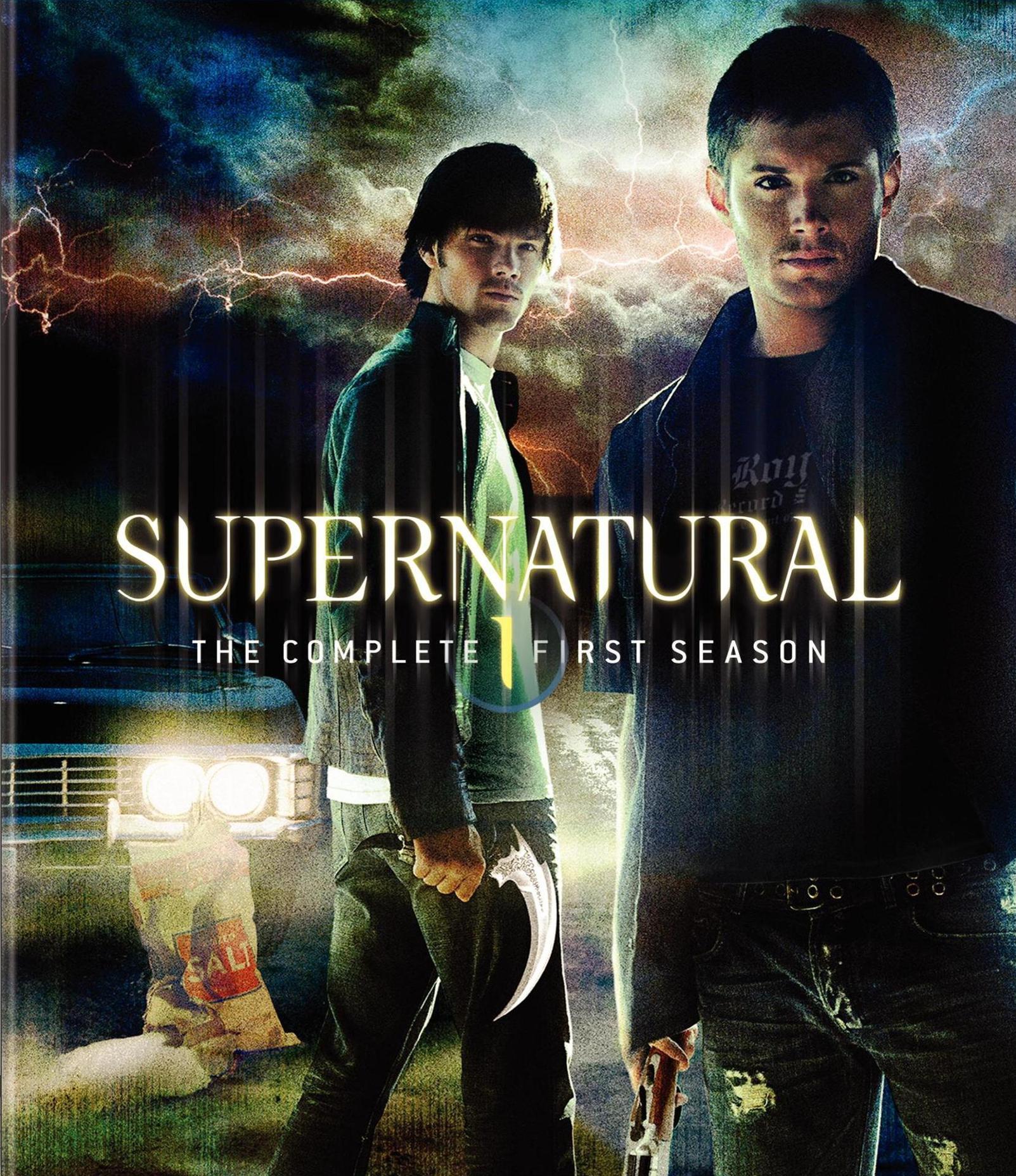 supernatural season 1 of tv series download in hd 720p