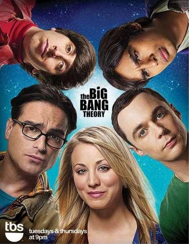 مسلسل The Big Bang Theory الموسم الثامن كامل مترجم مشاهدة اون لاين و تحميل  Poster-the-big-bang-theory-season-7