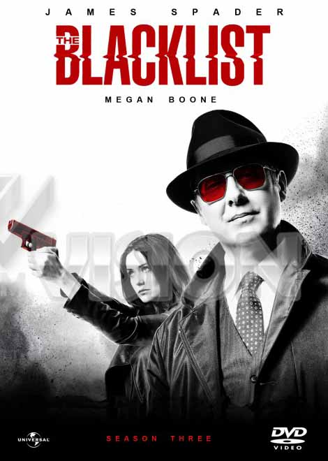 the blacklist season 3 in hd tvstock
