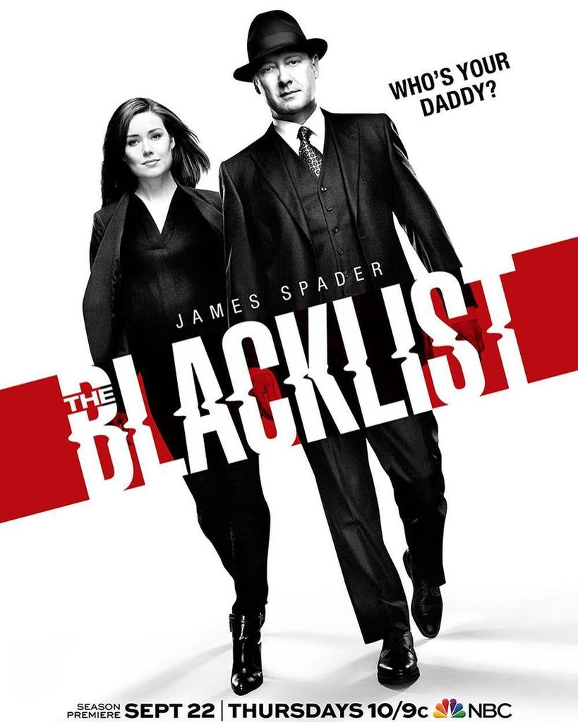 the blacklist season 4 in hd