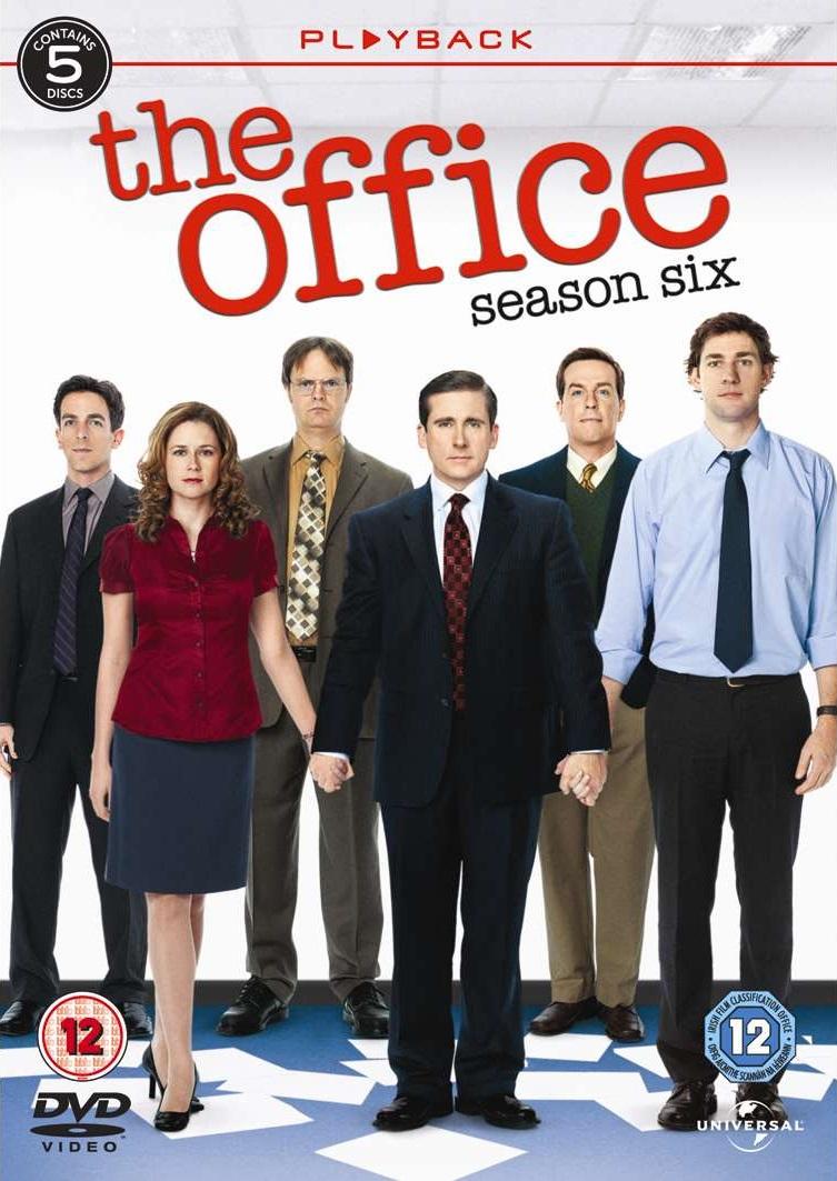 The Office Season 6 In HD 720p TVstock